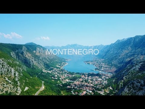 Travel Kotor, Montenegro