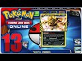 Ekeliger Gegner - Pokémon Trading Card Game Online - Part 13