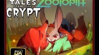 zootopia Dark 4 HD