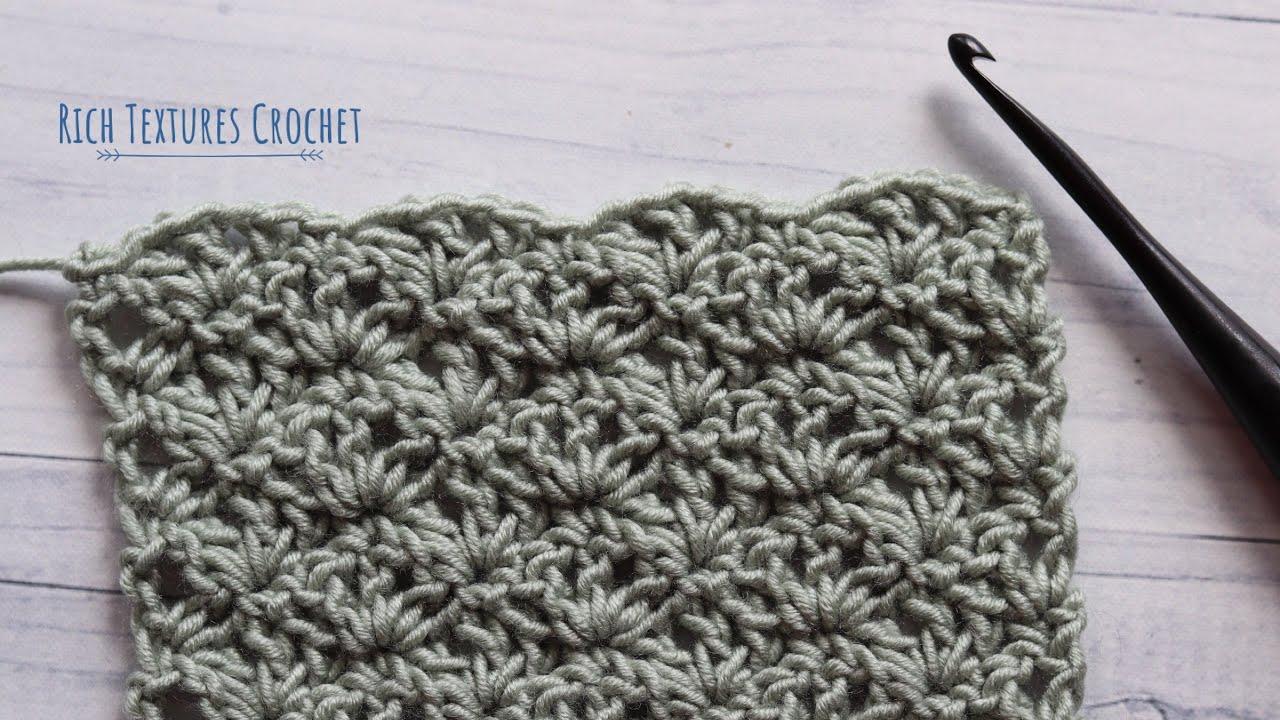Mat Stitch | How to Crochet