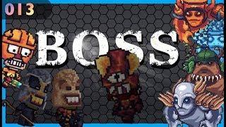 PIxel Knights Online BOSS篇