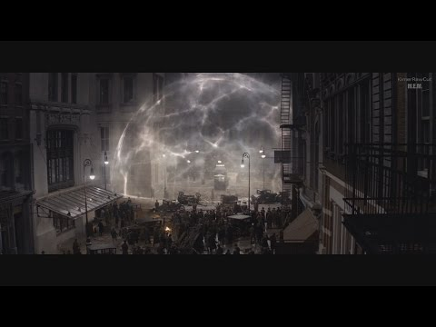 Fantastic Beasts And Where To Find Them (2016) - Last Battle - Part 2 - Pure Action ([1080p]
