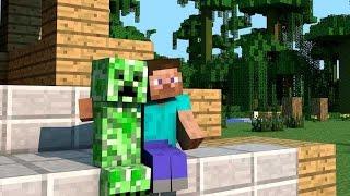 Minecraft Gizemleri -1 Bilinmeyen Gerçekler...
