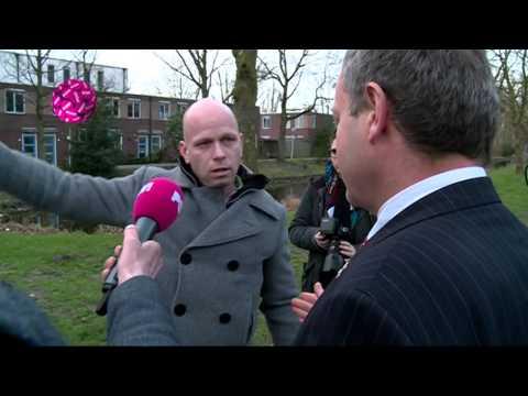 PowNews 18 feb. 2014: Pedo Benno in de fout, burgemeester stapt op