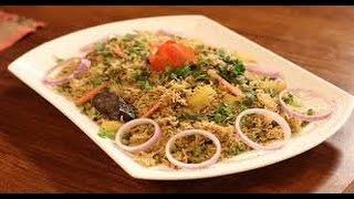Aloo Matar Pulao | Indian Food | Indian Recipes