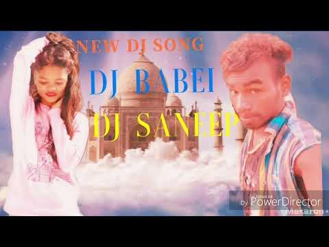 MOMTAJ KAR PEYAR ME BANLAK TAJMHALNEW NAGPURI DJ BABEI DJ SANDEEP BEDAL 2019
