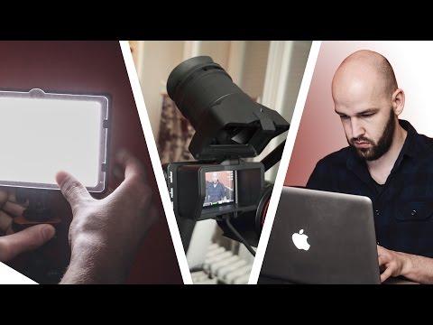 Wie entstehen meine YouTube Videos? Making of einer Miime Cox Folge - Wie ich Videos drehe!