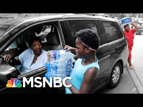 NYT Investigation Details How Govt. Failures Led To Newark's Water Crisis | The 11th Hour | MSNBC