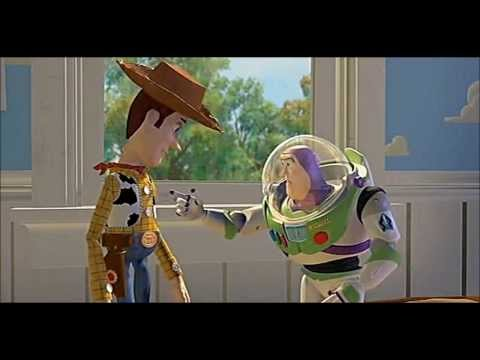 TOY STORY 1995 :