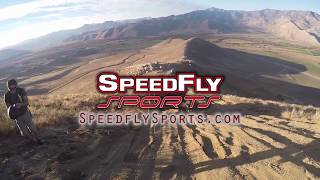 Speedfly Sports, October 2017