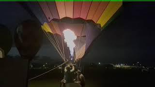 Hot Air Balloon Festival Lake Charles