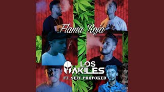 Baixar Flama Roja (feat. Self Provoked)