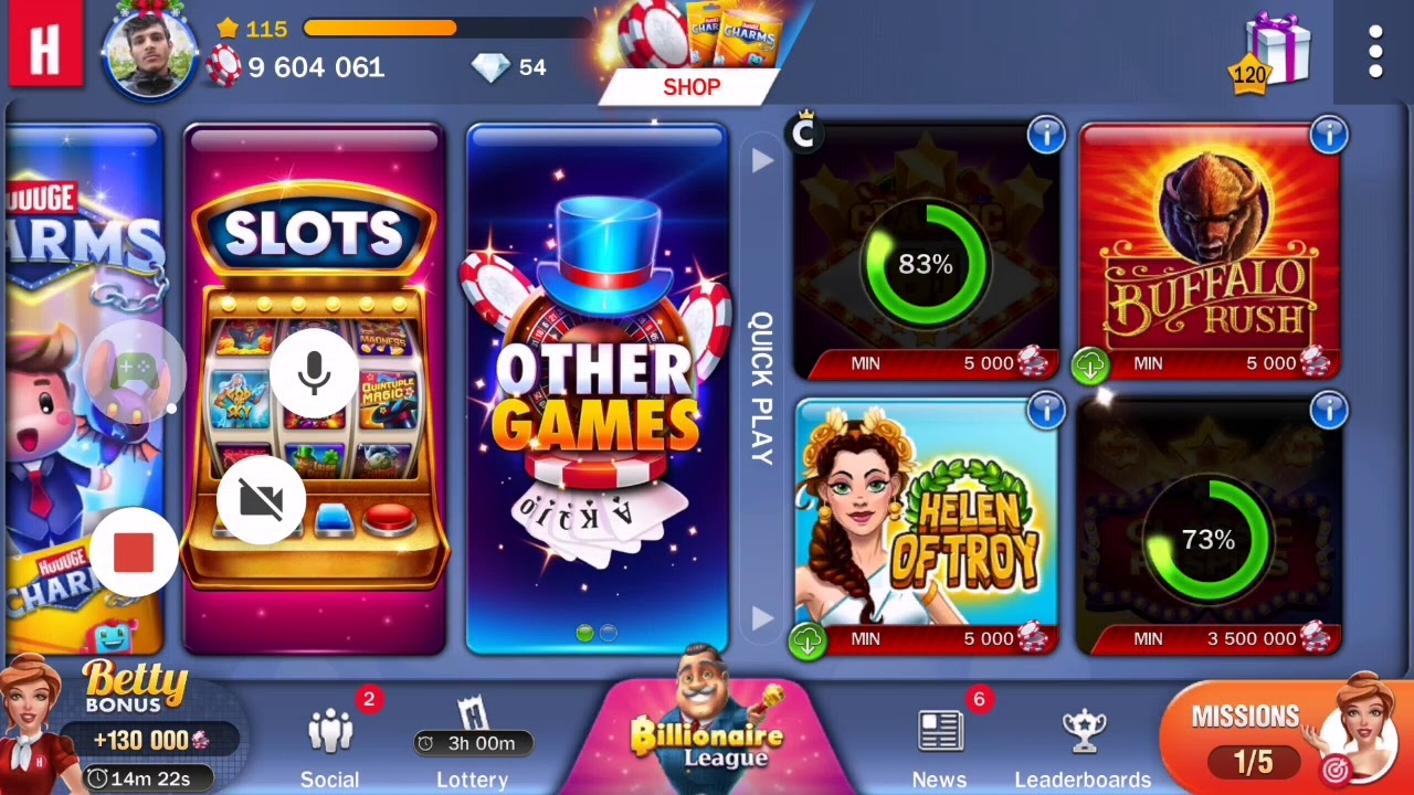 Casino Free Slot Machines