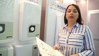 водонагреватель Kospel EPP EPP 36