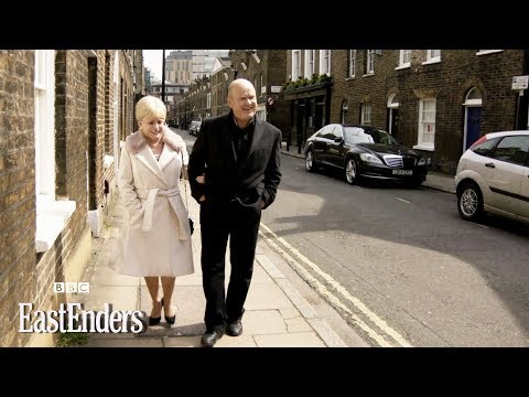 Phil takes Peggy on a walk down memory lane | EastEnders