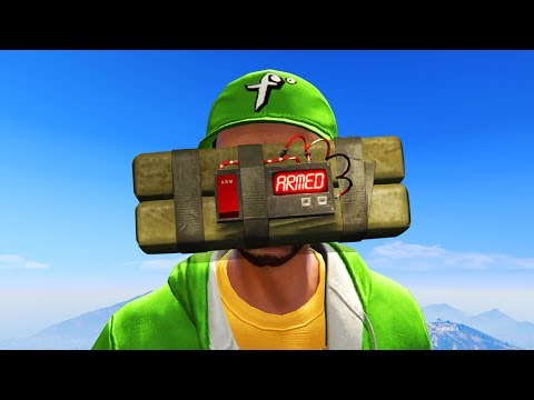 HOW TO MAKE JELLY MAD! (GTA 5 Funny Moments)