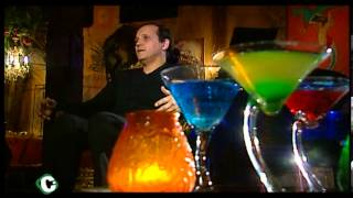 2004 - Anouar Brahem - TV5 Monde  - Interview - 1/6
