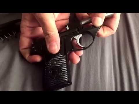 Beretta Roma Mod 90