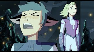 Catra Cute Sneezes Compilation