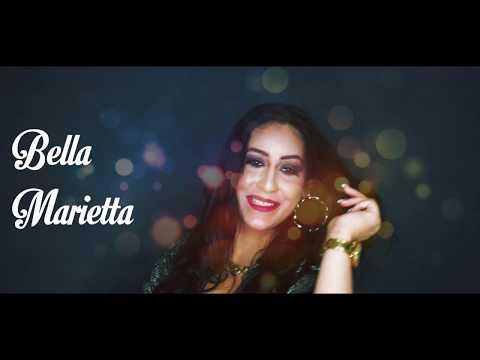 Bella Marietta - Te vagy  (OFFICIAL Hivatalos Videóklip )
