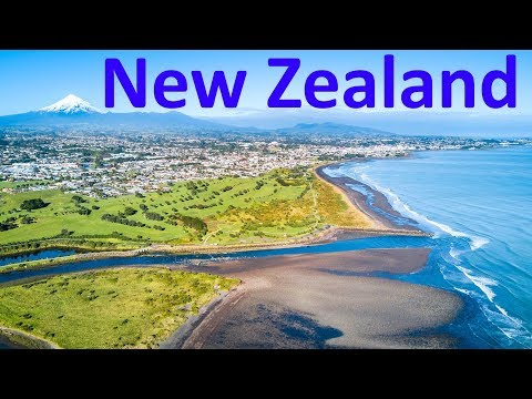 Top 10 Best Places To Live In New Zealand (NEW) - Heaven On Earth