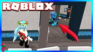 I WITNESSED HIS CRIME!! (Roblox Murder Mystery 2)