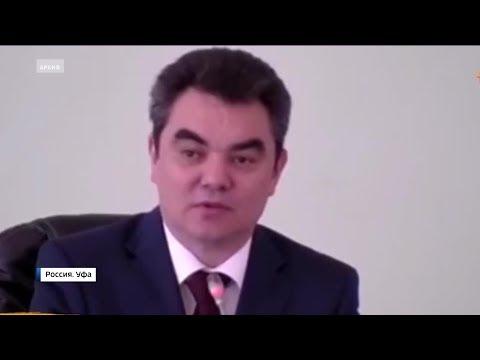Мэр Уфы  уходит в отставку: всё чем запомнился Ирек Ялалов