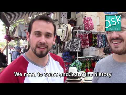Israelis: Should there be dialogue with Palestinians?