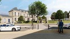 Projet du Centre-Ville - SUCY-EN-BRIE - 94