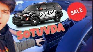 AMERICAN POLICE MASHINASI SOTUVDA