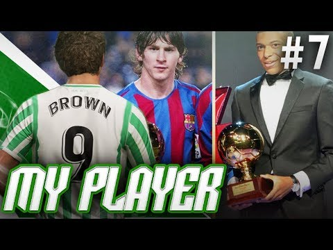 Golden Boy Award!! - FIFA 19 My Player Career Mode EP7