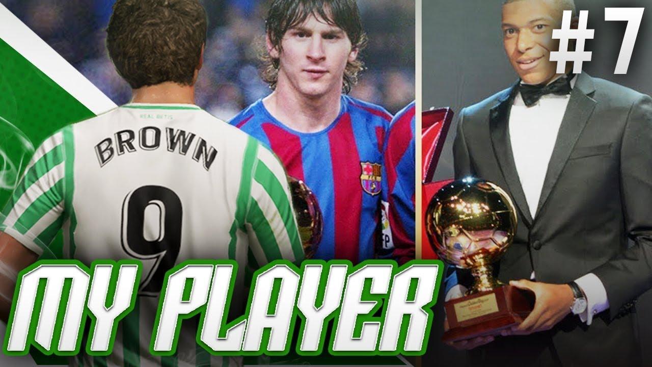 Download Golden Boy Award!! - FIFA 19 My Player Career Mode EP7