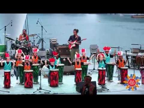 BunnyBEATS | Drum Prodigy Singapore Inclusive Percussion Ensemble | Banuwa & Zimbole