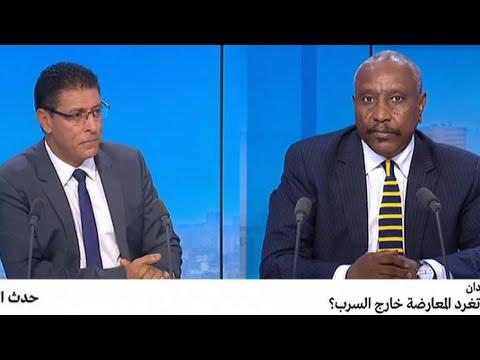 السودان : هل تغرد المعارضة خارج السرب؟  - نشر قبل 2 ساعة