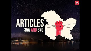 Kashmir Issue| Article 35A and Article 370 | CSS