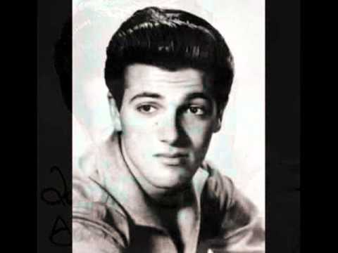 TEEN-AGE CRUSH ~ Tommy Sands  (1957)