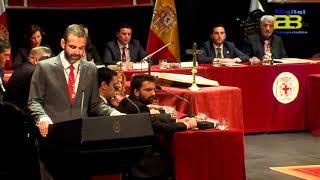 Almería ha sido, es y será la guía de todos mis actos. ¡GRACIAS!