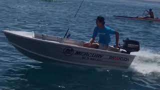 Club Avantages Tahiti - Gagne un bateau !