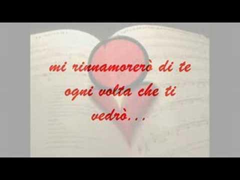 Frasi Belle Laura Pausini.Il Tuo Nome In Maiuscolo Youtube
