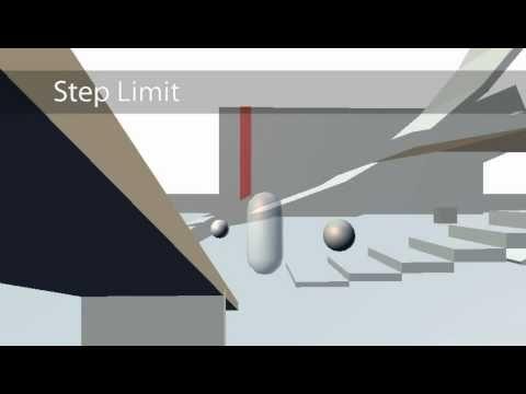 Character Controller in JavaScript - 3D - HTML5 Game Devs Forum