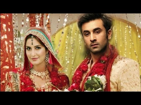 Lovebirds Katrina Kaif Ranbir Kapoor S Marriage In November 2017 You