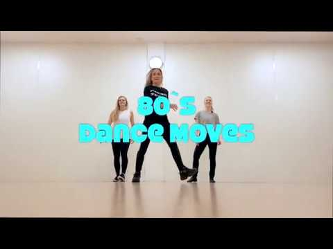 80s Dance Moves By Matchless