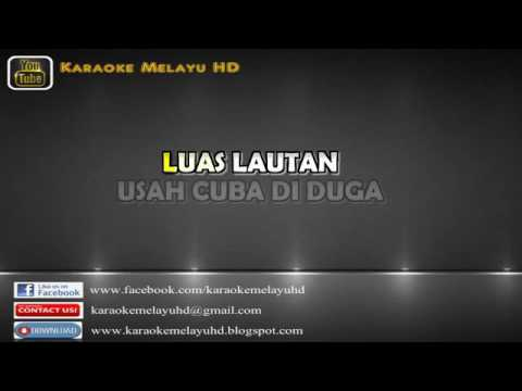 Fair   Terlanjur Menyintaimu   Karaoke Minus One   Lirik Video HD