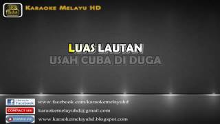 Fair Terlanjur Menyintaimu Karaoke Minus One Lirik Video HD