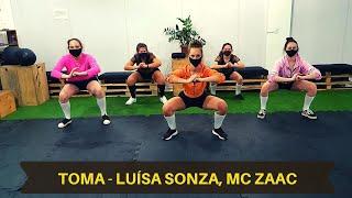 Baixar TOMA - Luísa Sonza, MC Zaac