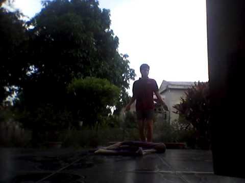 Nhảy dây cấp độ 4