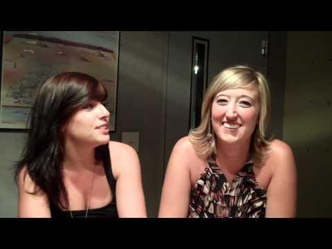 Lern and  Amber Sixx - KSHE