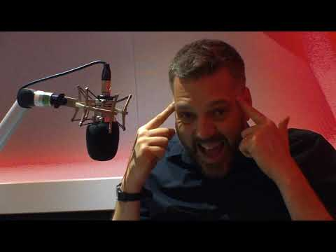 Here's The Thing - Behind The Scenes at talkRADIO