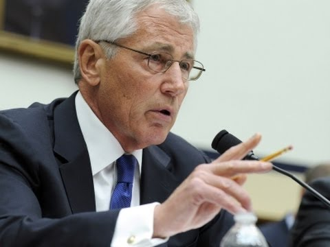 Hagel: 'Time Not on Our Side' to Save Bergdahl