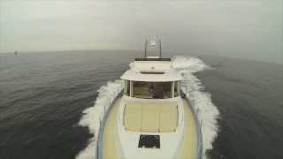 Setzer Yacht Architects NISI V1700 Yacht